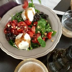 Salade Cèdre